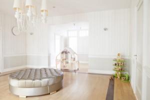 interior de sua casa bonito para vender